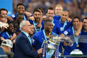 The players who lost Leicester City the Premier League